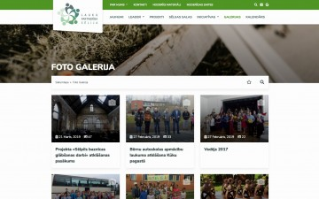 Partnership Selija